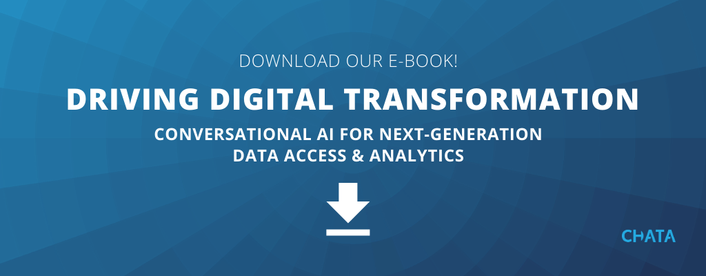 Call to action card for Driving Digital Transformation white paper
