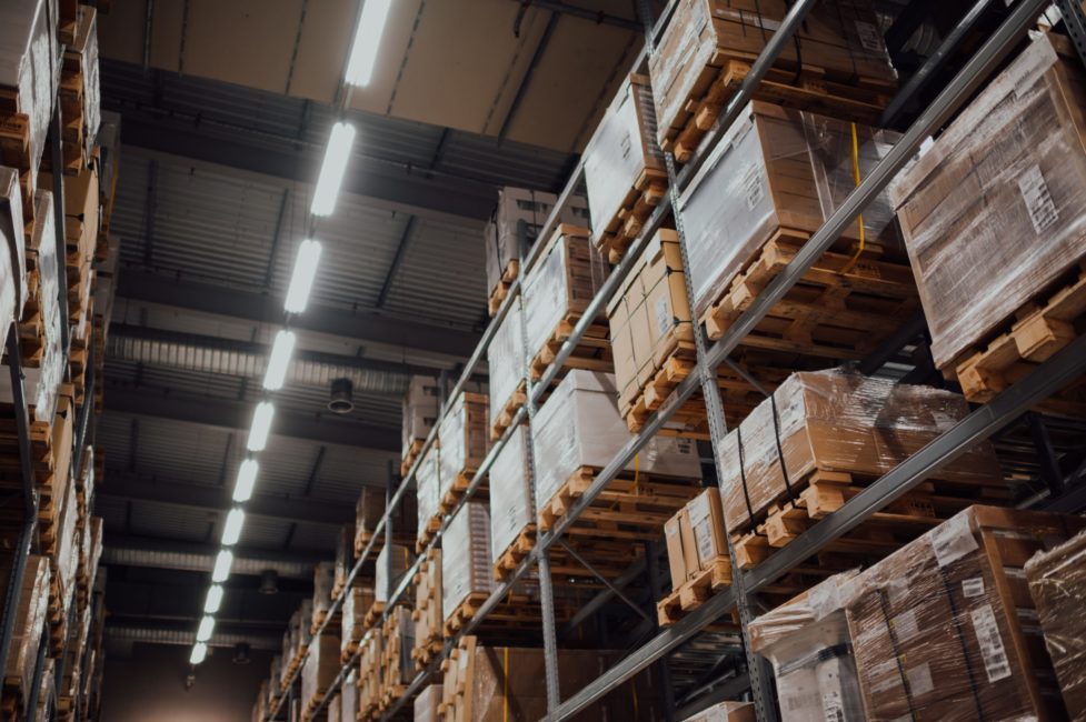 Delivering Instant Data Access on the Warehouse Floor