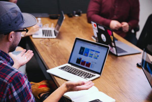 Enabling Data-Driven Decision Making at Agile SaaS Companies