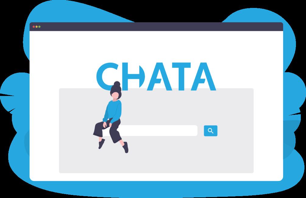 Chata search
