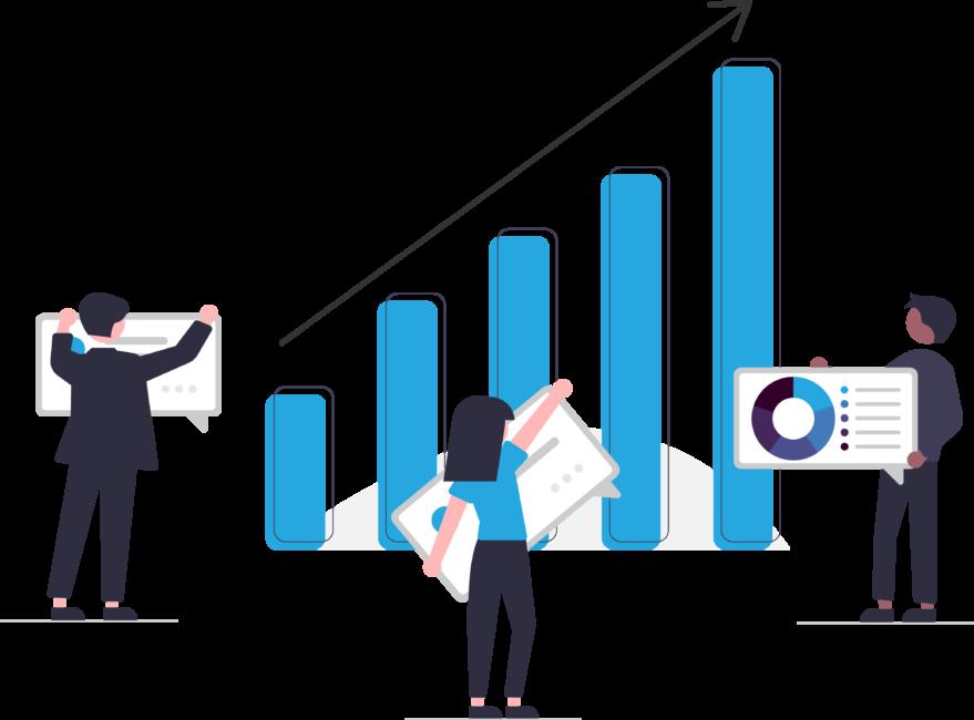 Chata Partner Program: people collaborating to drive revenue