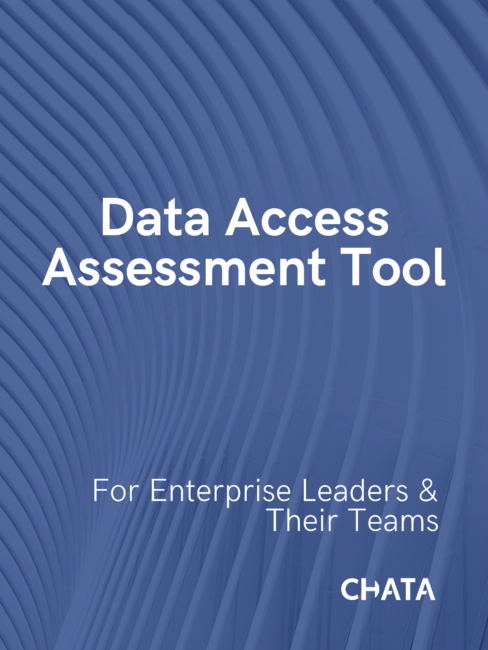 Better Data Strategy for Enterprise Leaders Cover