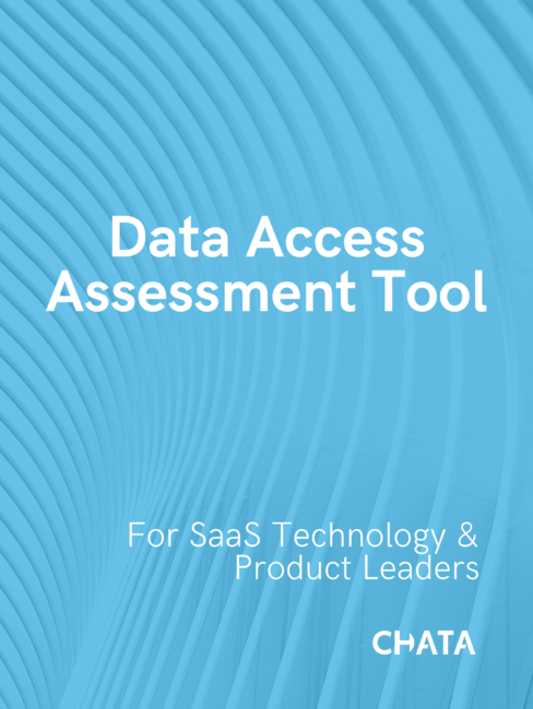 Better Data Strategy for SaaS Providers Cover