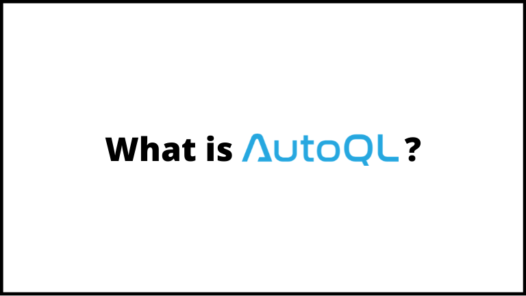 What is AutoQL Demo Video
