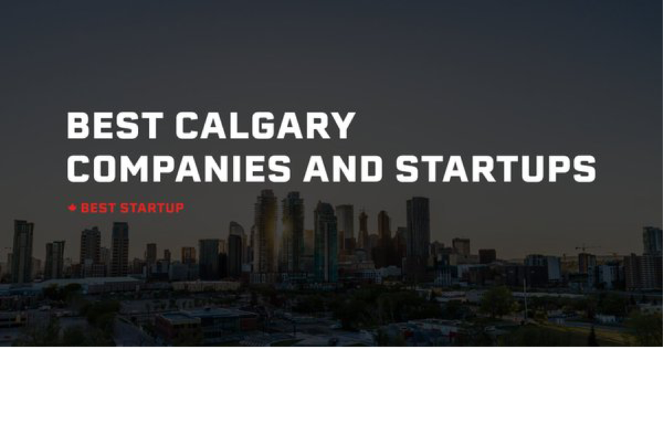 Top Software Startups and Companies in Calgary (2021)