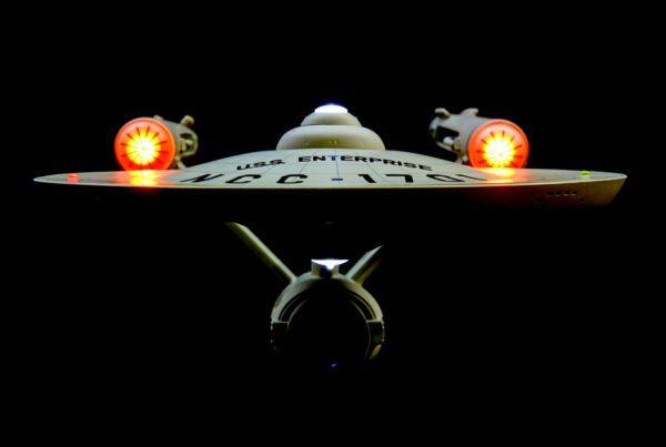Star Trek Shuttlecraft